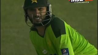 Shahid Afridi Sensational 124 of 60 balls vs Bangladesh Asia Cup 2010 Hd