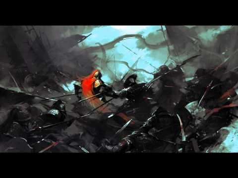 Armin Gutjahr - The Elder Scrolls Online - The Warrior