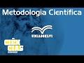 Metodologia Científica - Unidade 1