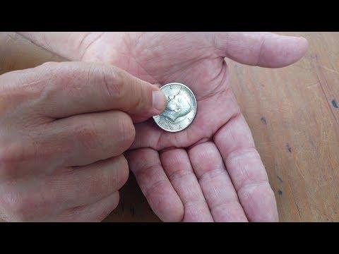 WORLD'S BEST 'VANISHING COIN' TRICK REVEALED! (Learn the Magic SECRETS!)
