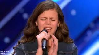 """Top 3 """"AUDITIONS THAT MADE ME CRY & BEAUTIFUL MOMENTS"""" on AMERICA'S GOT TALENT!"""
