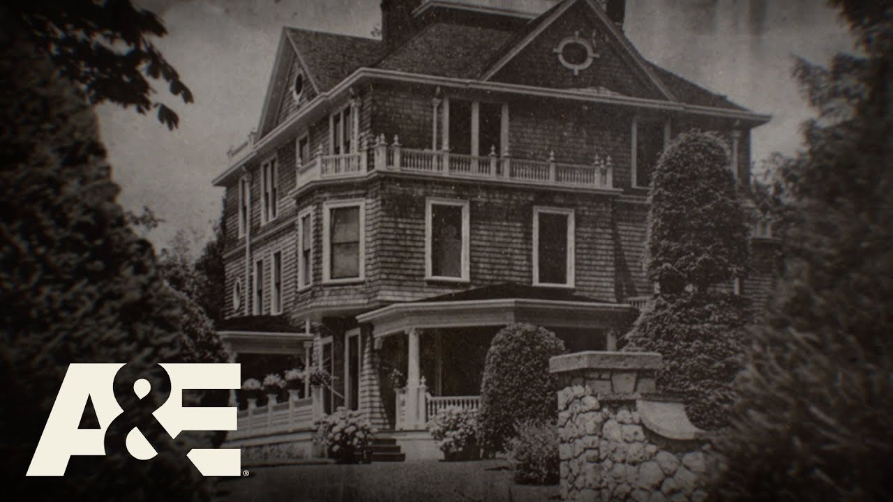 Ghost Hunters: Haunted House Stories Ft. Abandoned Prison & Shanley Hotel| A&E