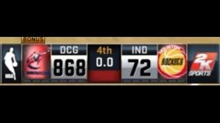 800 Points Nba 2k15 Myteam Online Timeout Glitch