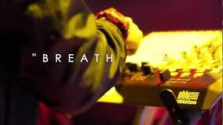 Breath Away Feat Dave Eggar  Sinyma