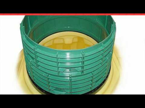 What You Should Know About Installing Septic Tank Tuf Tite Risers?