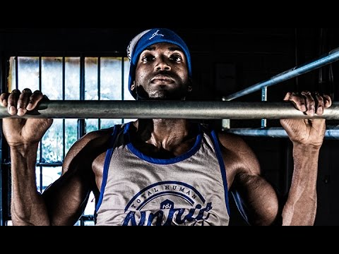 5 Exercises to Improve Pull Up Strength