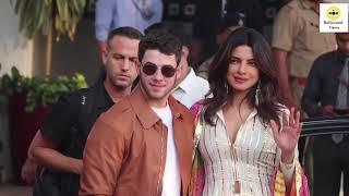 Nick Jonas ANGRY on Priyanka Chopra For Wearing MOST Revealing Dress at Joe Jonas Birthday Party