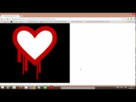Fixit Heartbleed openssl bug update april 15th