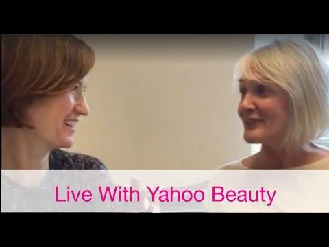 Live With Yahoo Beauty