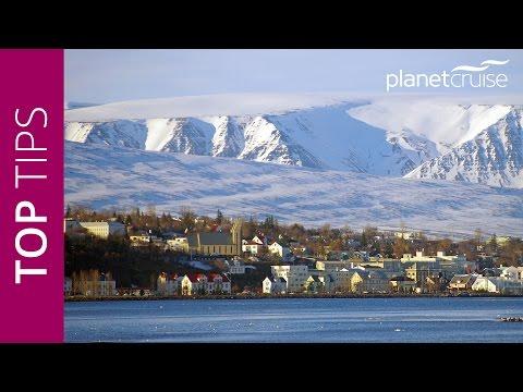Keith's Top Tips - Akureyri, Iceland | Planet Cruise