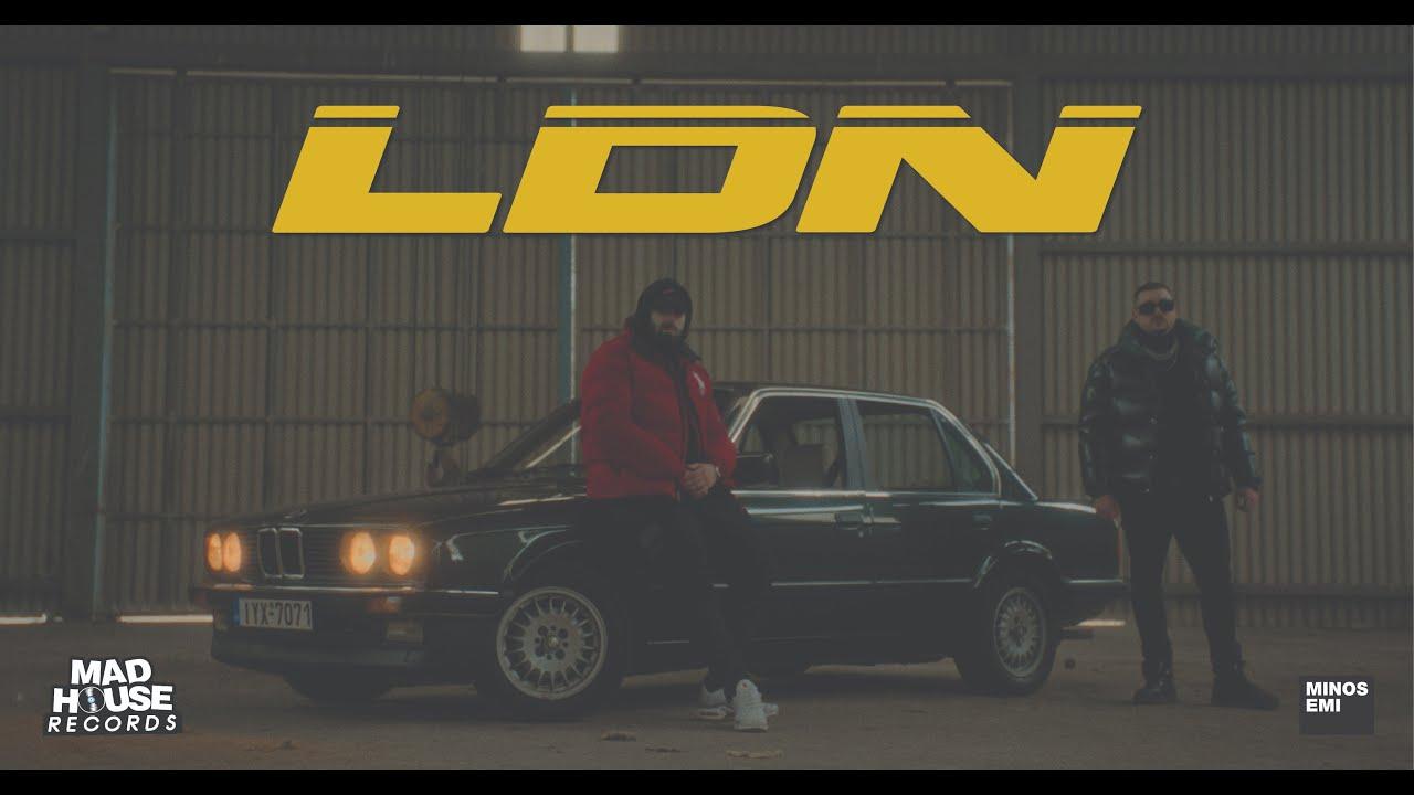 LDN - FLY LO, Mad Clip