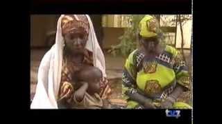 Barbara Carfagna: la schiavitù in Nigeria