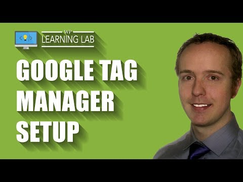 Install Google Tag Manager + WordPress To Make Marketing Integration and Management Easier