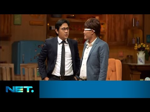 Acha, Stinky Band, Raeni & Ayah Part 1   Ini Talk Show   Sule & Andre   NetMediatama
