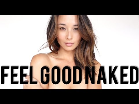 How To Feel Good Naked