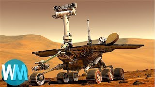 Top 10 Greatest Triumphs in Space Exploration