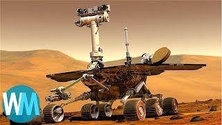 Top 10 Space Exploration Accomplishments