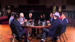 Cinematographers Roundtable - Roger Deakins, Matthew Libatique, Jeff Cronenweth And Others