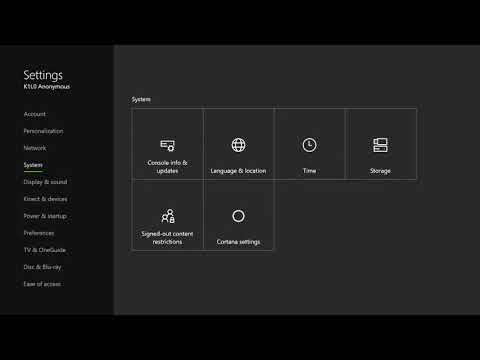 How to Clear Your Cache on Xbox One