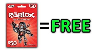 FASTEST WAY TO GET FREE ROBUX! (Roblox)