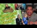 """""""JORGE JESUS ou RENATO GAÚCHO?"""" PERGUNTE AO VAMPETA #16"""