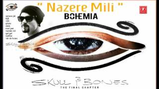 Skull & bones - nazare mili bohemia full official audio track video coming soon