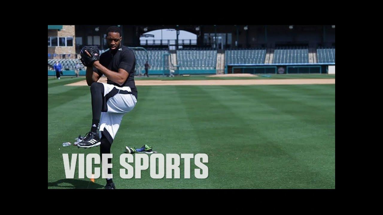 Tracy McGrady's Pro Baseball Career