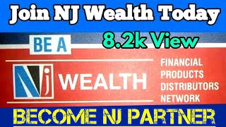 Become a Wealth Creator with NJ Wealth - Become Mutual Fund advisor/Financial planner.