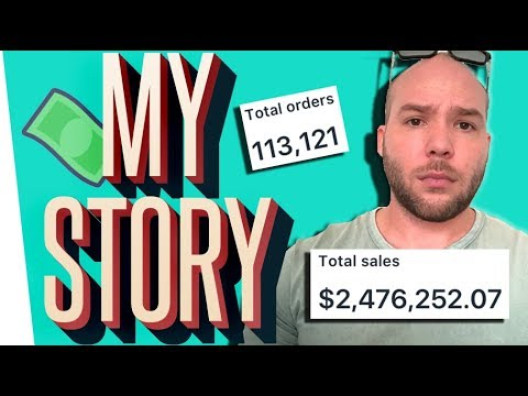 How I Made $2.4 Million Dollars in 10 months with Facebook Ads