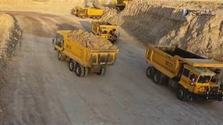 Thar Coal Block II Projects: Monthly Video November 2017