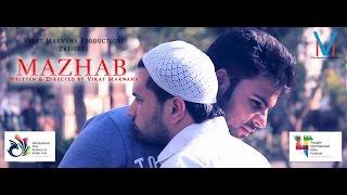MAZHAB a film by Virat Marwaha