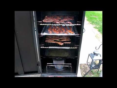 Smoked Jerky 2014 BEEF, CHICKEN, PORK, SALMON