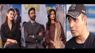 VIP 2 | Dhanush, Kajol, Amala Paul