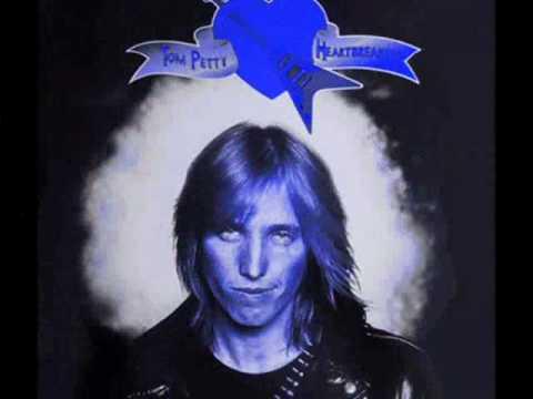 Tom Petty - Runnin' down a Dream - Lyrics