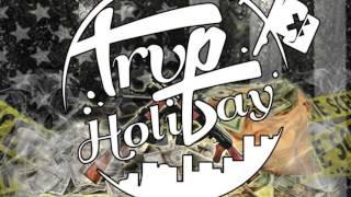 Trap Holiday  Babyeye Ft Lil Tee  Prod Chophouze