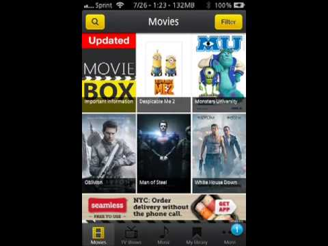 best cydia app to download and stream tv shows and movies
