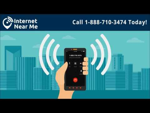 How To Get The Best Deals in DSL, Cable, Fiber Optic and Satellite Internet? | Internet Near Me