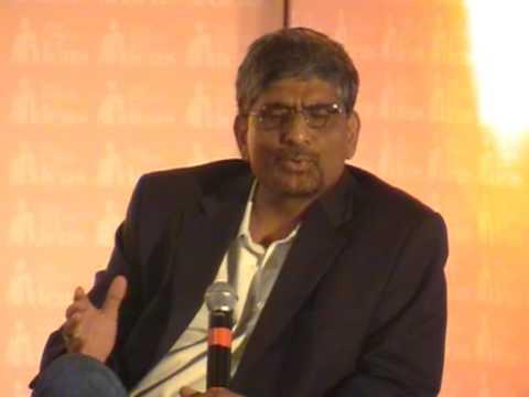 Start Up Session Bangalore : Surya N on Failure
