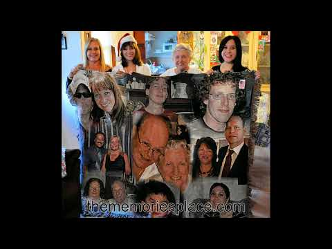 Gifts for the Family - Photo Blankets