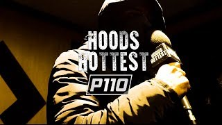 Sparkaman - Hoods Hottest (Season 2) | P110