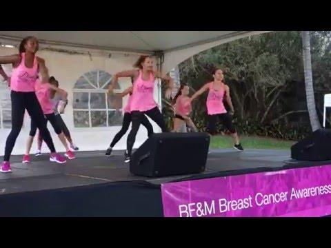 BF&M Breast Cancer Walk 2015