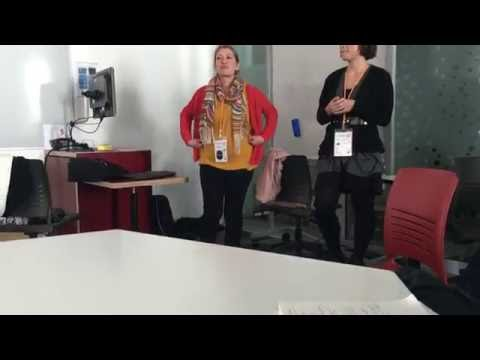 NZGDC 2016 - How we have managed to fund full time game development via incubators