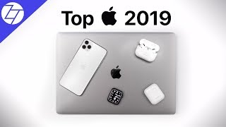 TOP Apple Products of 2019!