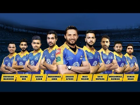 Karachi Kings Kit 2018 - Karachi Kings Official Shirt - Yayvo.com