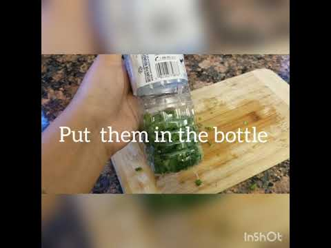 BEST AND EASY WAY TO STORE GREEN ONIONS.HOW TO KEEP GREEN ONIONS FRESH FOR MONTHS