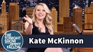 Download Kate McKinnon Doesn't Remember Her Emmy Acceptance Speech Video