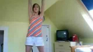 Kuuzen Miman Wa Misenaide dance cover by xBextahx