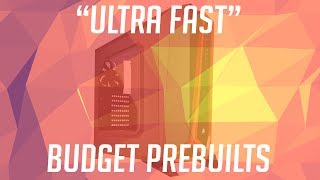The Problem With Budget Prebuilt Gaming PC