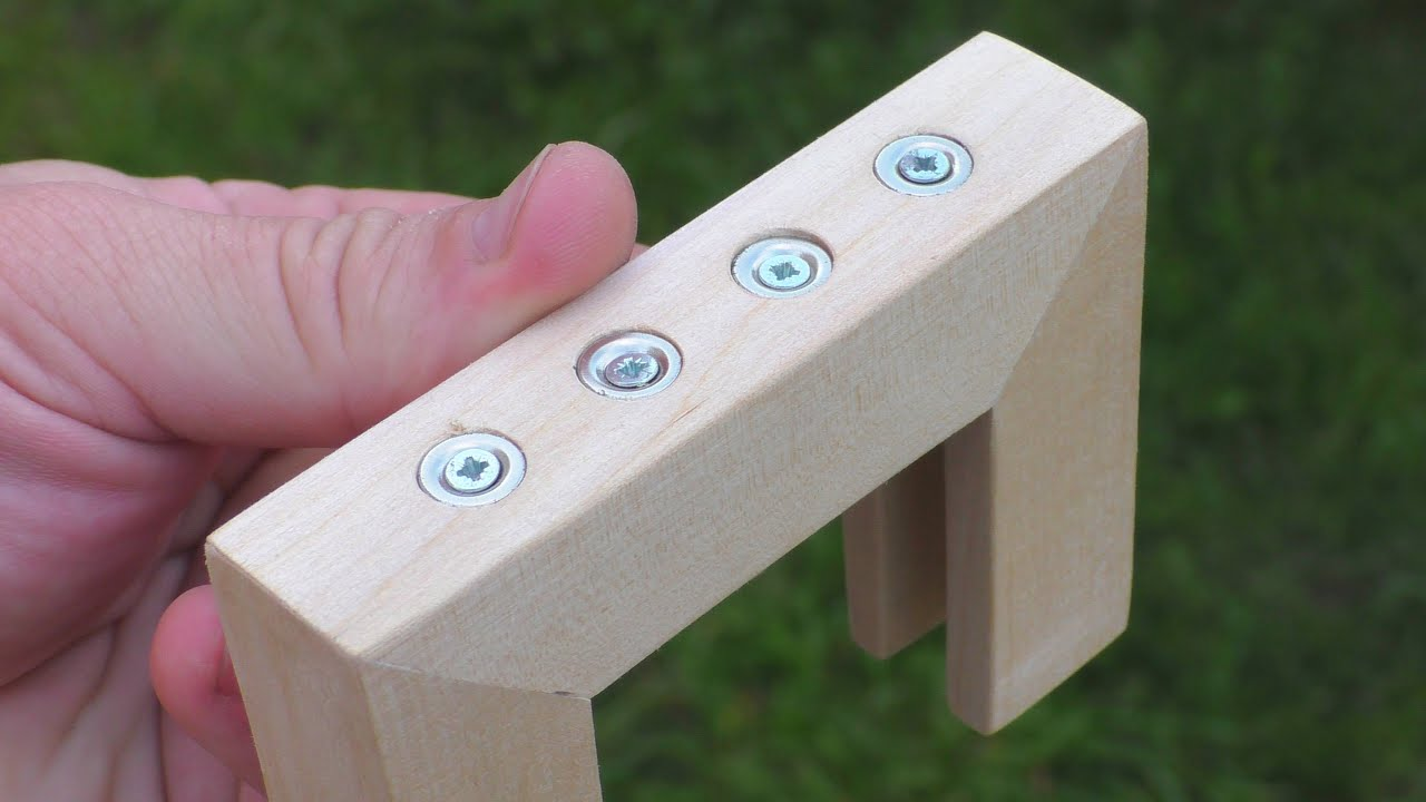 A great tool for the home workshop! Great idea!