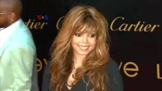 Selebriti Muslim: Janet Jackson